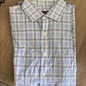 Michael Kors 16.5-34/35 dress shirt